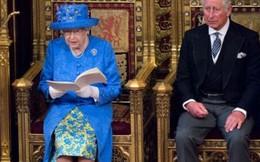 Nữ hoàng muốn Anh Brexit trong suôn sẻ và trật tự