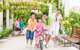 3 cách đơn giản để xây dựng 'gia tài cho con'