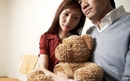 6 năm không có con, miệng nói giải thoát nhưng nghĩ đến chia tay là sợ