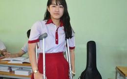 Hành trình mới của cô gái bị cưa chân do bác sĩ tắc trách