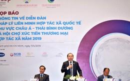 Diễn đàn quốc tế về xu thế phát triển hợp tác xã trong thế kỷ 21