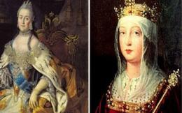 3 nữ hoàng quyền lực nổi tiếng trong lịch sử cả thế giới ngưỡng mộ