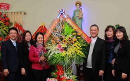 Phụ nữ Công giáo đóng góp tích cực vào sự phát triển chung