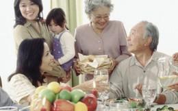 Giới trẻ vẫn ý thức được vai trò quan trọng của gia đình