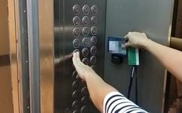 Hà Nội: Điều tra vụ nữ sinh đi thang máy bị người đàn ông lạ mặt sàm sỡ