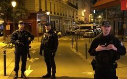 IS nhận thực hiện tấn công bằng dao khiến 5 người thương vong ở Pháp