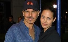 Angelina Jolie và chồng cũ Billy Bob từng cùng đeo chiếc vòng có lọ máu của nhau