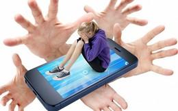 1/3 thanh thiếu niên ở 30 quốc gia là nạn nhân bị bắt nạt trên mạng
