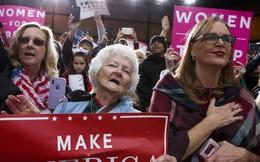 Cả thế giới dõi theo cuộc bầu cử tốn kém nhất lịch sử Quốc hội Mỹ
