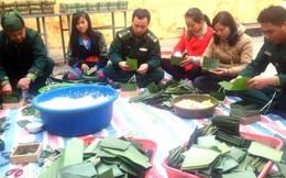 Phụ nữ biên giới góp phần thắt chặt tình hữu nghị Việt - Lào