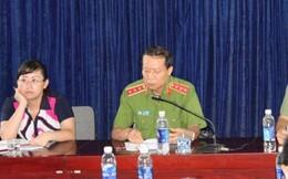 Thứ trưởng Bộ CA tới hiện trường chỉ đạo phá án thảm sát Lào Cai