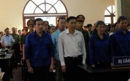 Vắng đa số nhân chứng, phiên tòa xét xử vụ gian lận thi cử ở Sơn La phải hoãn