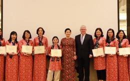 Hành trình hỗ trợ phụ nữ trong lãnh đạo và nâng cao tiếng nói của phụ nữ khuyết tật