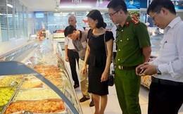 Thí điểm triển khai thanh tra chuyên ngành an toàn thực phẩm tại 9 tỉnh, thành phố