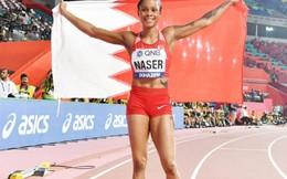 Vận động viên chạy 400 mét nữ nhanh nhất thế giới 34 năm qua