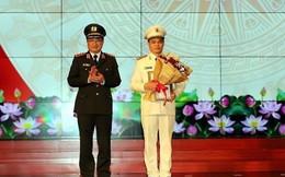 Tân Giám đốc Công an Hải Phòng vốn là Phó Tư lệnh cảnh sát cơ động