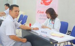 TPHCM: Kêu gọi người dân tham gia hiến 52.000 túi máu