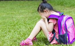 'Cứ 8 giờ lại có 1 trẻ em ở Việt Nam bị xâm hại'