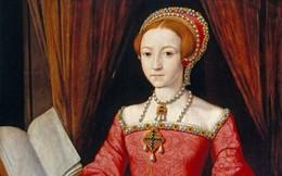 Nữ hoàng Đồng trinh của vương quốc Anh