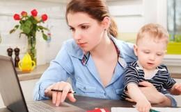 Hơn 100 triệu phụ nữ trên thế giới đang nuôi con một mình
