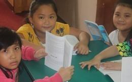 6 triệu USD giúp TP. Hồ Chí Minh thân thiện hơn với trẻ em