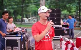 MC Thành Trung: 'Con lười vận động, bố mẹ trước hết hãy tự trách mình'
