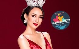 Hoa hậu Du lịch Ngọc Diễm vui khi lần đầu tiên biểu diễn tại Ngày hội Mottainai