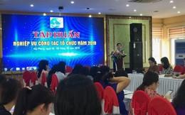 Đẩy mạnh các giải pháp tập hợp, thu hút phụ nữ tham gia tổ chức Hội
