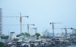 TP.HCM yêu cầu giải quyết dứt điểm khó khăn của doanh nghiệp bất động sản