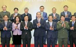 Thành công APEC 2017 tạo động lực cho đất nước trong hội nhập quốc tế