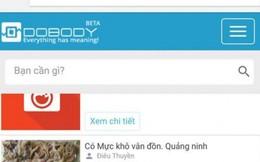 Ứng dụng trao đổi đồ trên Internet