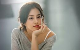 Kim Tae Hee chuộng trang điểm nhẹ nhàng, tinh tế