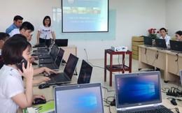 TYM: Tặng laptop và đào tạo công nghệ thông tin cho 100 nữ doanh nhân vi mô