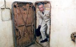 Hai căn hầm bí mật tại Hoàng thành Thăng Long sẽ mở cửa đón khách năm 2019