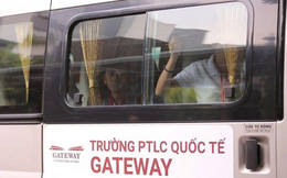 Vụ bé lớp 1 trường Gateway tử vong: Xe đưa đón học sinh hoạt động 'chui'