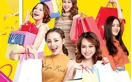 TP.HCM: 'Đại tiệc' mua sắm ưu đãi cho phái nữ