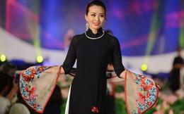 Đa phong cách đêm khai mạc Lễ hội áo dài TPHCM 2017