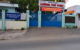 Vụ bé gái ở TPHCM nghi bị hãm hiếp tại trường: Cả 4 lần lấy lời khai, trẻ đều nói bị xâm hại