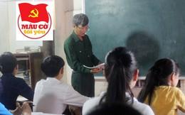 Người thầy 'không chuyên' mở lớp học miễn phí nơi vùng cao