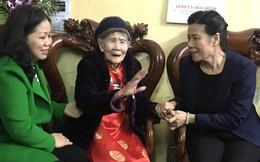 Lãnh đạo Hội LHPN Việt Nam chúc Tết Kỷ Hợi 2019 tại Điện Biên, Hòa Bình, Sơn La