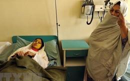 Gần 140 phụ nữ bị sát hại mỗi ngày do bạo lực gia đình