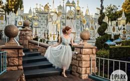 Rạng rỡ trong hình ảnh công chúa sau khi hủy hôn