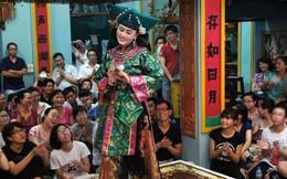 Tín ngưỡng thờ Mẫu đón bằng UNESCO