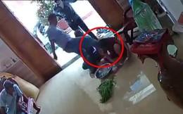 Chỉ đạo nóng vụ người phụ nữ bị nhóm côn đồ hành hung tại nhà