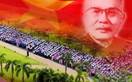 Chủ tịch Tôn Đức Thắng - vị lãnh tụ giản dị, bao dung