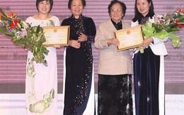 30 năm Giải thưởng Kovalevskaia: Các cá nhân, tập thể nhận giải