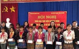 Phụ nữ Phú Thọ đồng hành cùng phụ nữ xã biên giới Pa Tần