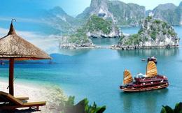 Việt Nam là 1 trong 10 điểm đến du lịch hấp dẫn nhất năm 2019