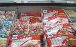 3 lưu ý khi mua thực phẩm đông lạnh