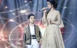 Ngất ngây với màn song ca của Trịnh Nhật Minh- Đông Nhi